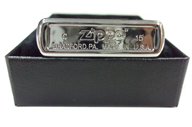 Bat lua zippo usa bong khac sieu sau 3d 1 mat hinh rong NTZ413 2