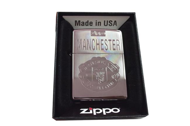 Bat lua zippo usa black ice khac 1 mat Manchester NTZ426
