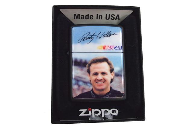 Hop quet zippo la ma NASCAR3 nam 1994 ntz650