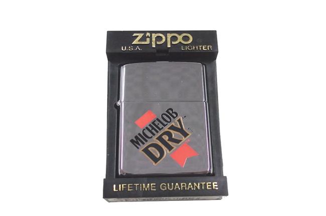Hop quet zippo la ma doi IX nam 1993 ntz699