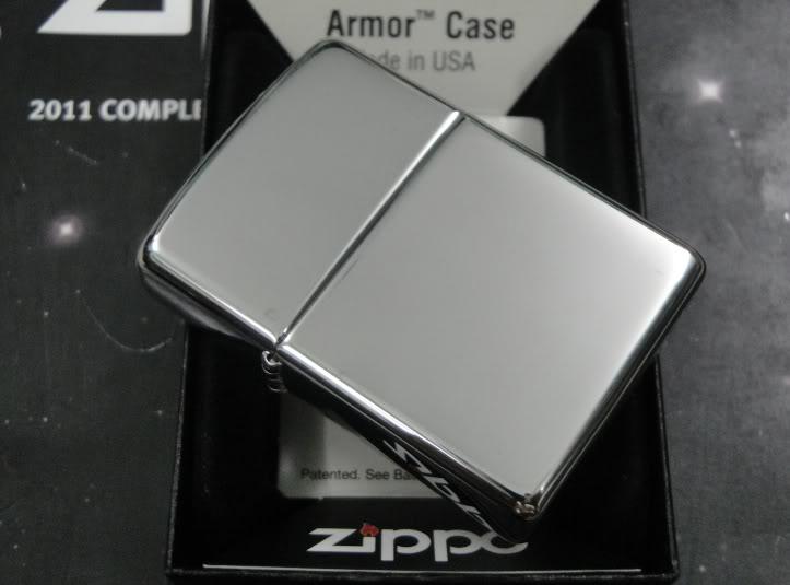 Zippo Amor bong trang ntz992  2