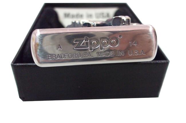 Zippo xuat nhat ngua noi xa cu trang ntz500 2