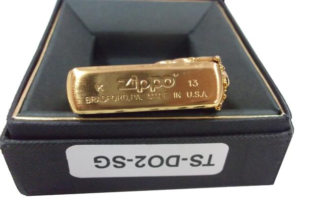 Zippo xuat nhat mong rong limited ntz513 5