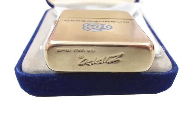 Zippo 10k gold filled 1960's boc vang khoi cuc hiem ntz522 2