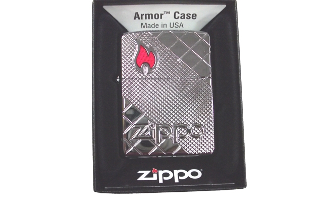 Zippo catolog Armor ngon lua do ntz621