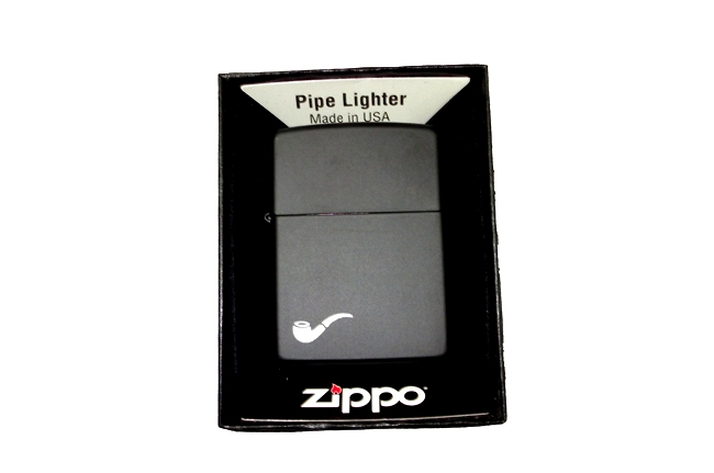 Hop quet Zippo pipe den tau ntz915