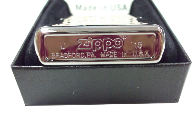 Zippo catalog King ntz623  2