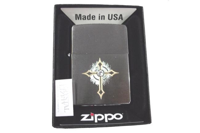 Zippo catalog thanh gia dinh da ntz617