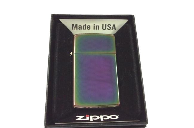 Hop quet Zippo mini 7 mau ntz921