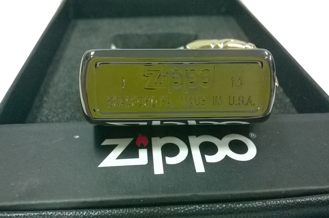 Zippo xuat Nhat Secret of my heart ntz646 2
