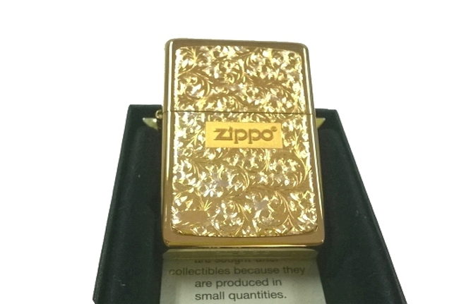 Zippo Nhat TITANUM CAOTING BODY SILVER PLATE 2 day ntz650