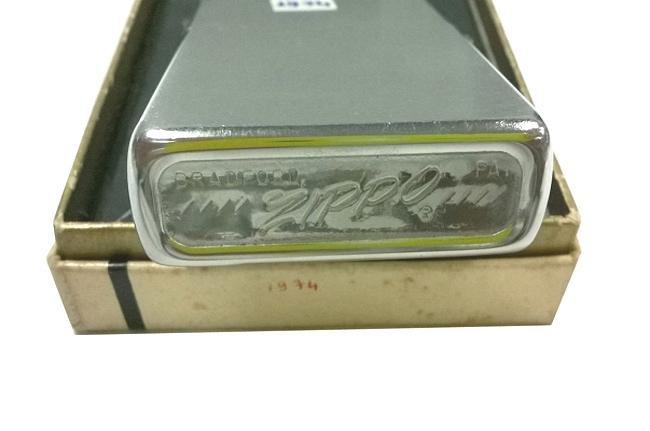 Bat lua zippo usa co nam 1974 ntz233 4