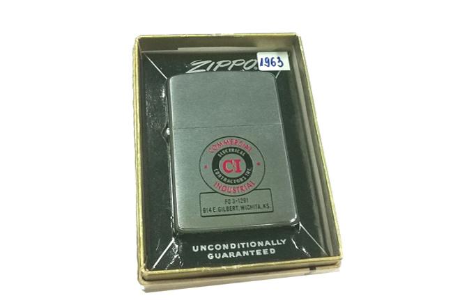 Bat lua zippo usa co nam 1963 ntz235 5