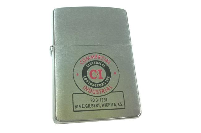 Bat lua zippo usa co nam 1963 ntz235 2