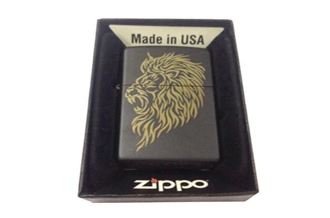 Hop quet Zippo catalog son den hinh su tu ntz137