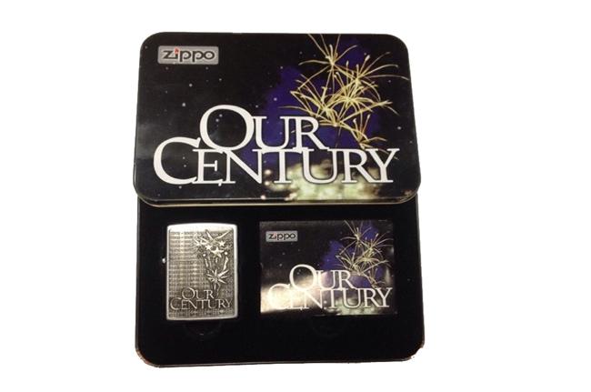 Zippo Coty 1999 - Our Century ntz114