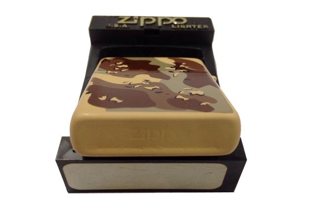 Zippo son ran ri xe tang may bay doi VII (1991) ntz115 4