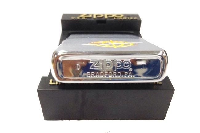 Zippo co son hinh car 1965 Corvette doi VII (1991) ntz363 4