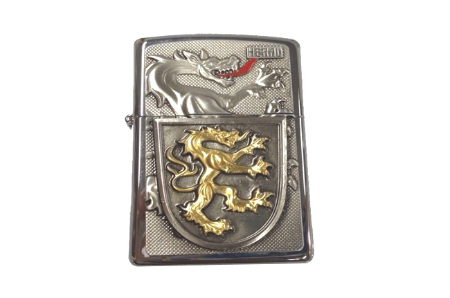 Zippo Heral limited edition 777 ntz382