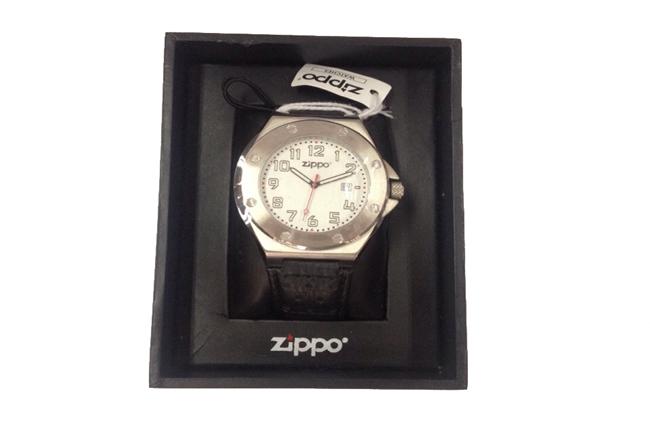 Zippo Watches - Dong ho Zippo may Nhat ntz431