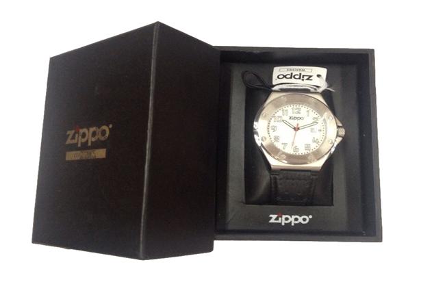 Zippo Watches - Dong ho Zippo may Nhat ntz431 2