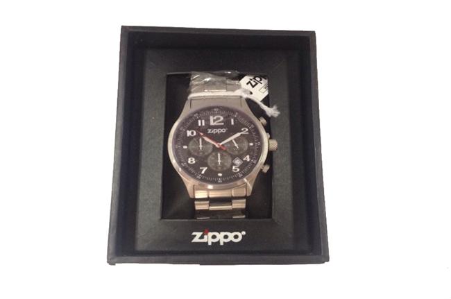 Zippo Watches - Dong ho Zippo may Nhat ntz432