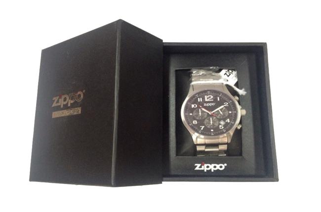 Zippo Watches - Dong ho Zippo may Nhat ntz432 2