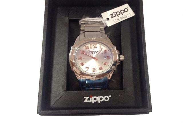 Zippo Watches - Dong ho Zippo may Nhat ntz433