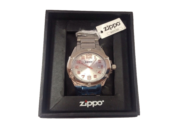 Zippo Watches - Dong ho Zippo may Nhat ntz433 3