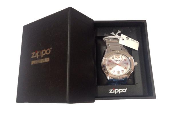 Zippo Watches - Dong ho Zippo may Nhat ntz433 2