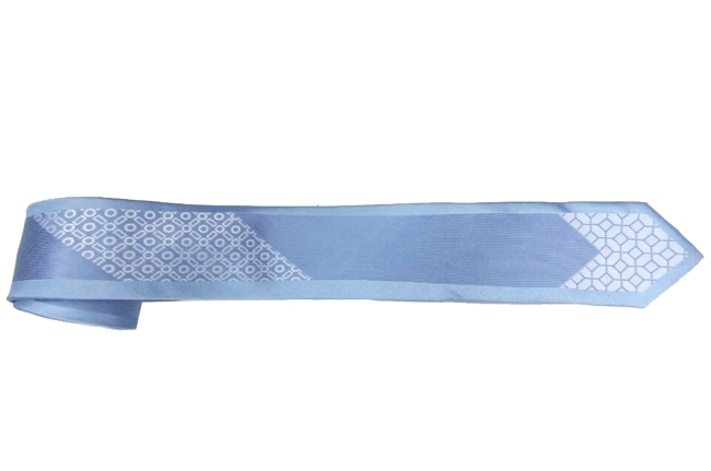 Ca vat mau xanh da troi hoa tiet ban nho CV639