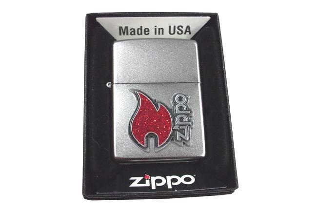 Zippo catalog satin dap noi lua do ntz618
