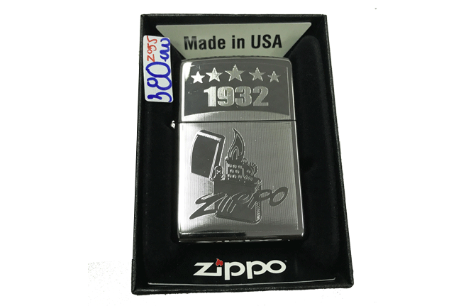 Zippo khac lazer 1 mat zippo 1932 ntz486