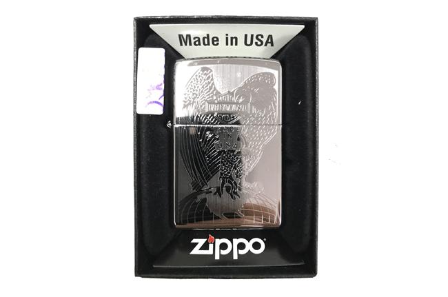 Zippo khac lazer 2 mat hinh dai bang ntz493