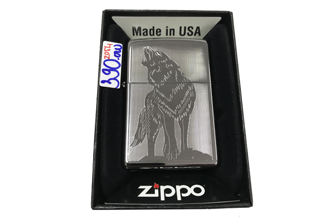 Zippo khac lazer 2 mat hinh cho soi ntz497