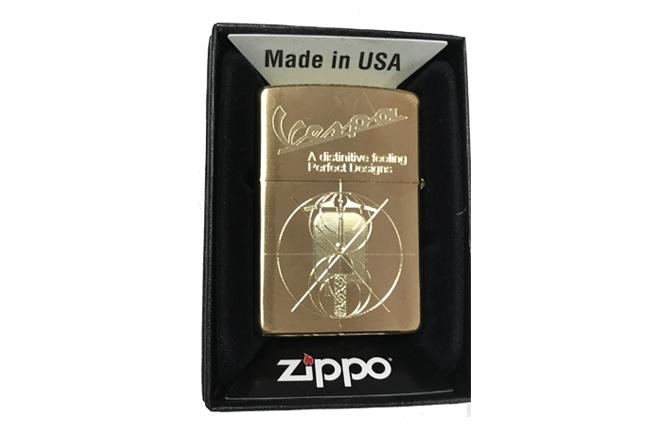 Bat lua zippo usa khac sieu sau 2 mat hinh vespa ntz506