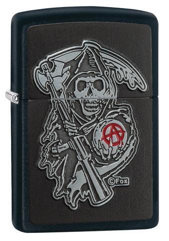 Zippo Soa Emblem son den ntz566