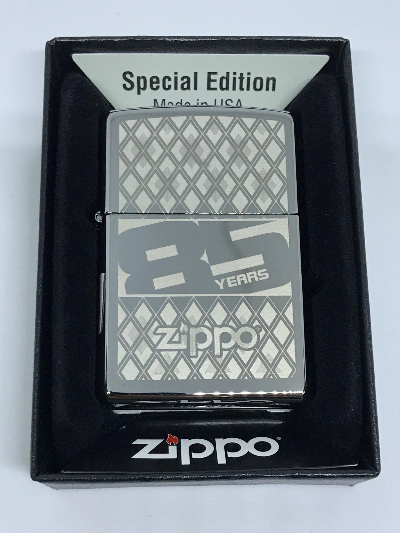 Zippo 85th anniversary  ntz573 1
