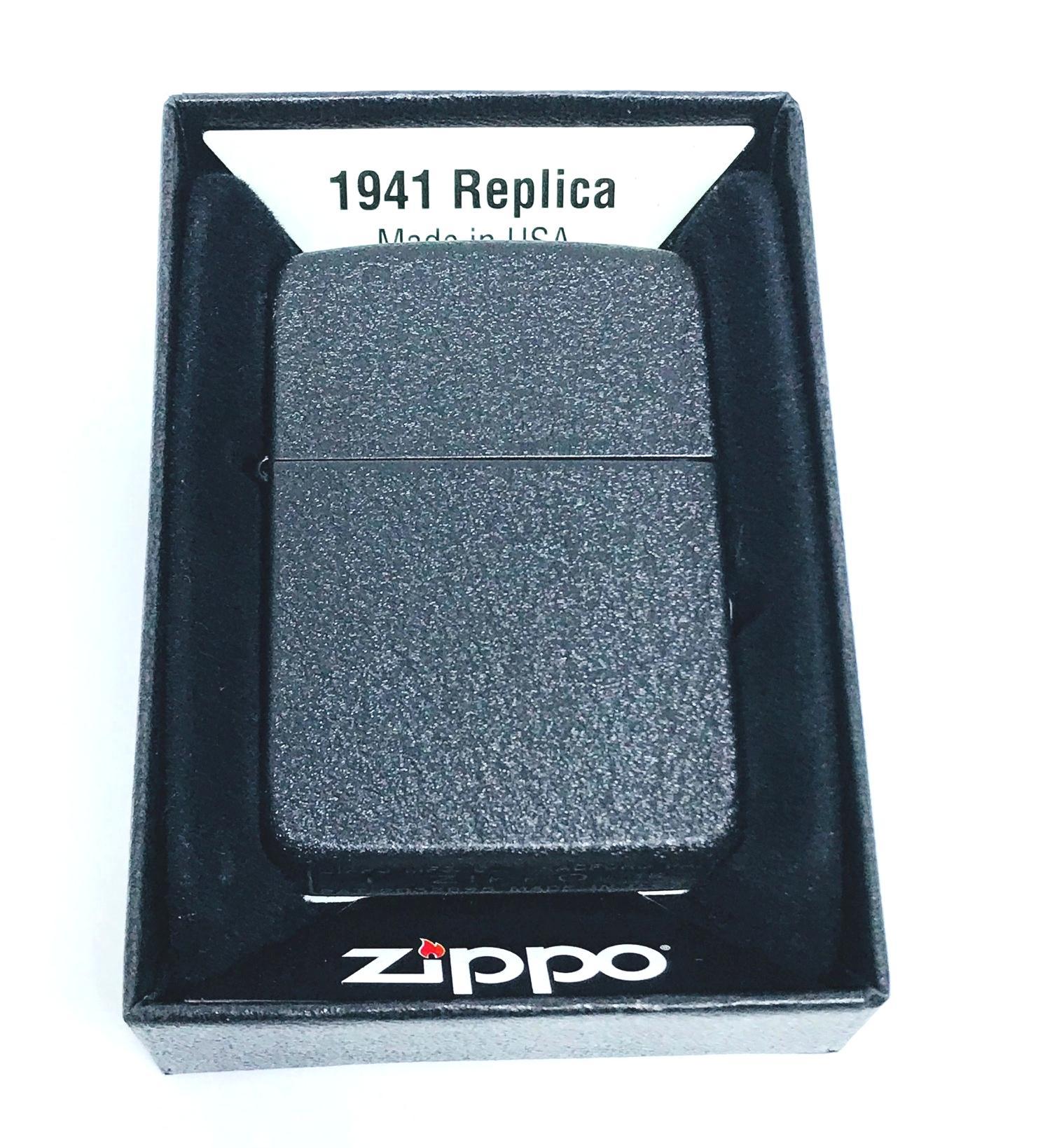 Hop quet zippo bau den san Z600