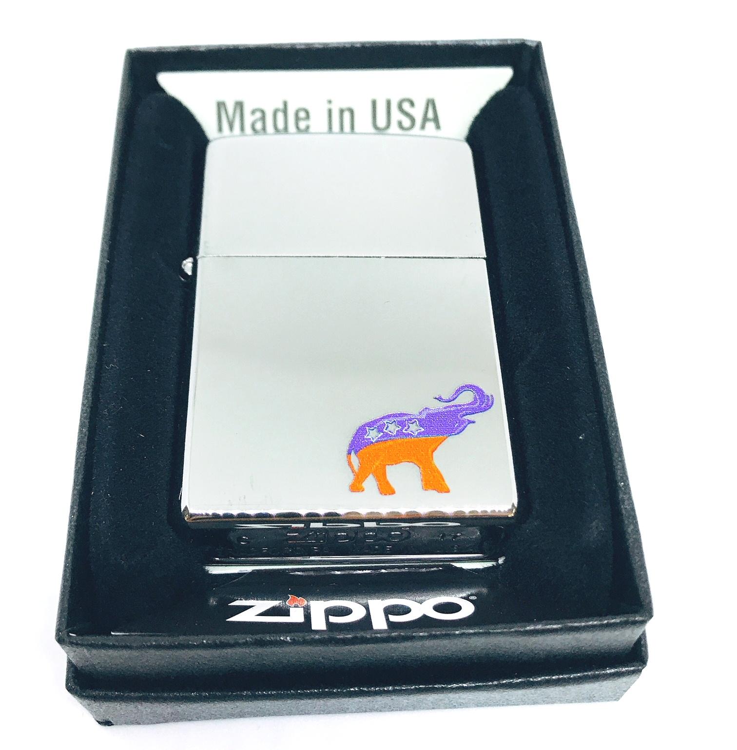 Hop quet zippo catalog Z616