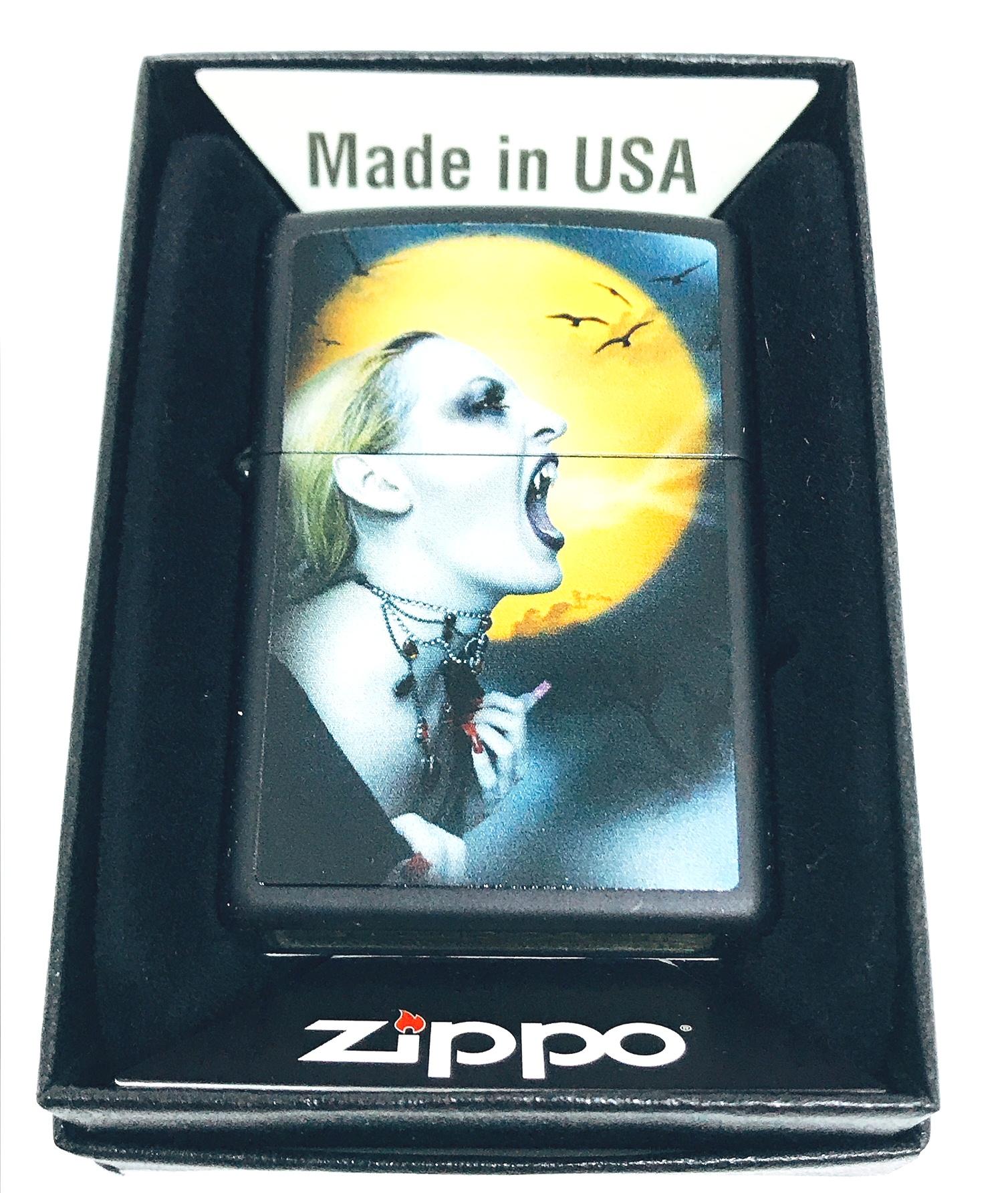 Hop quet zippo catalog Z620