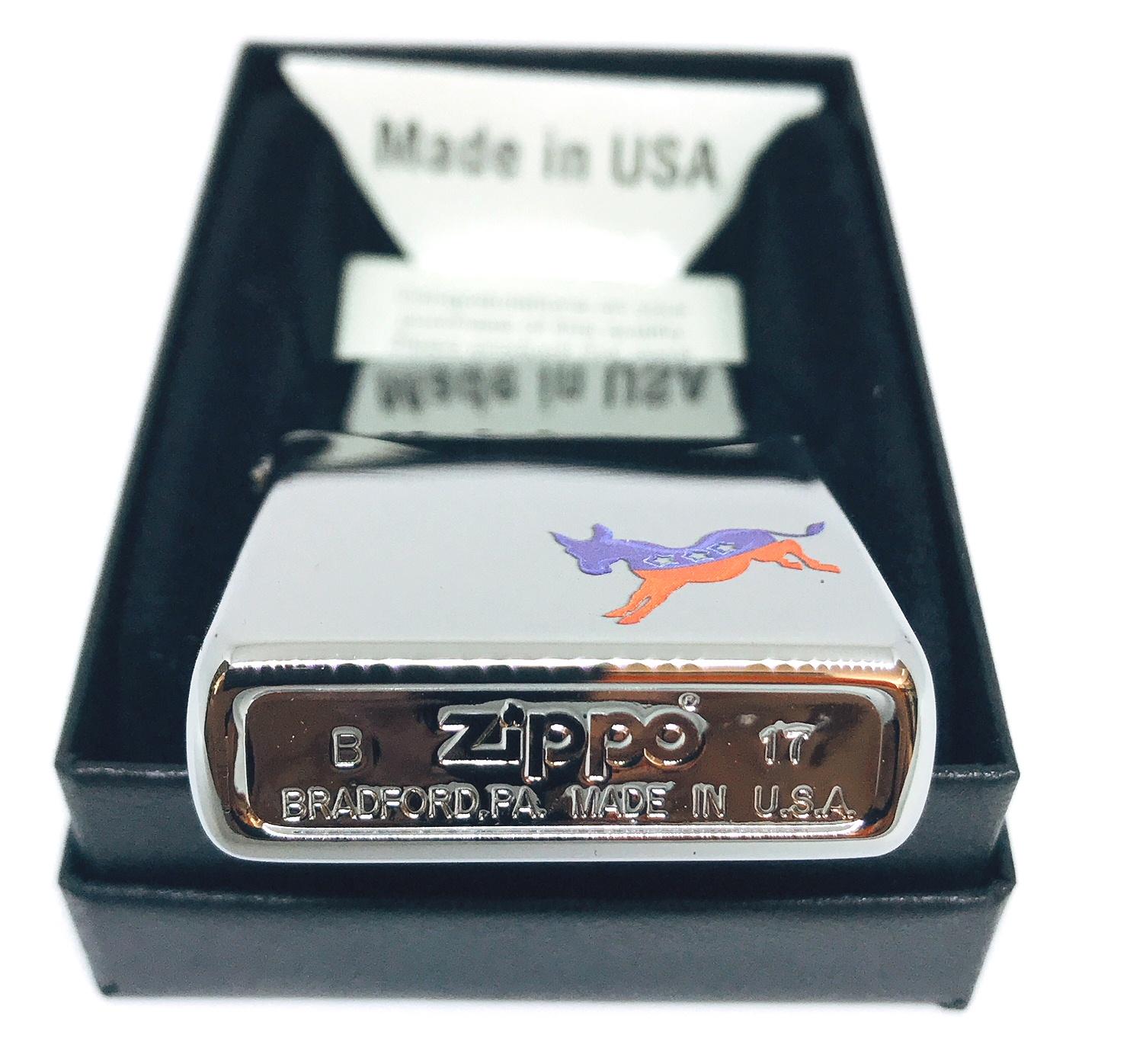 Hop quet zippo catalog Z622 2