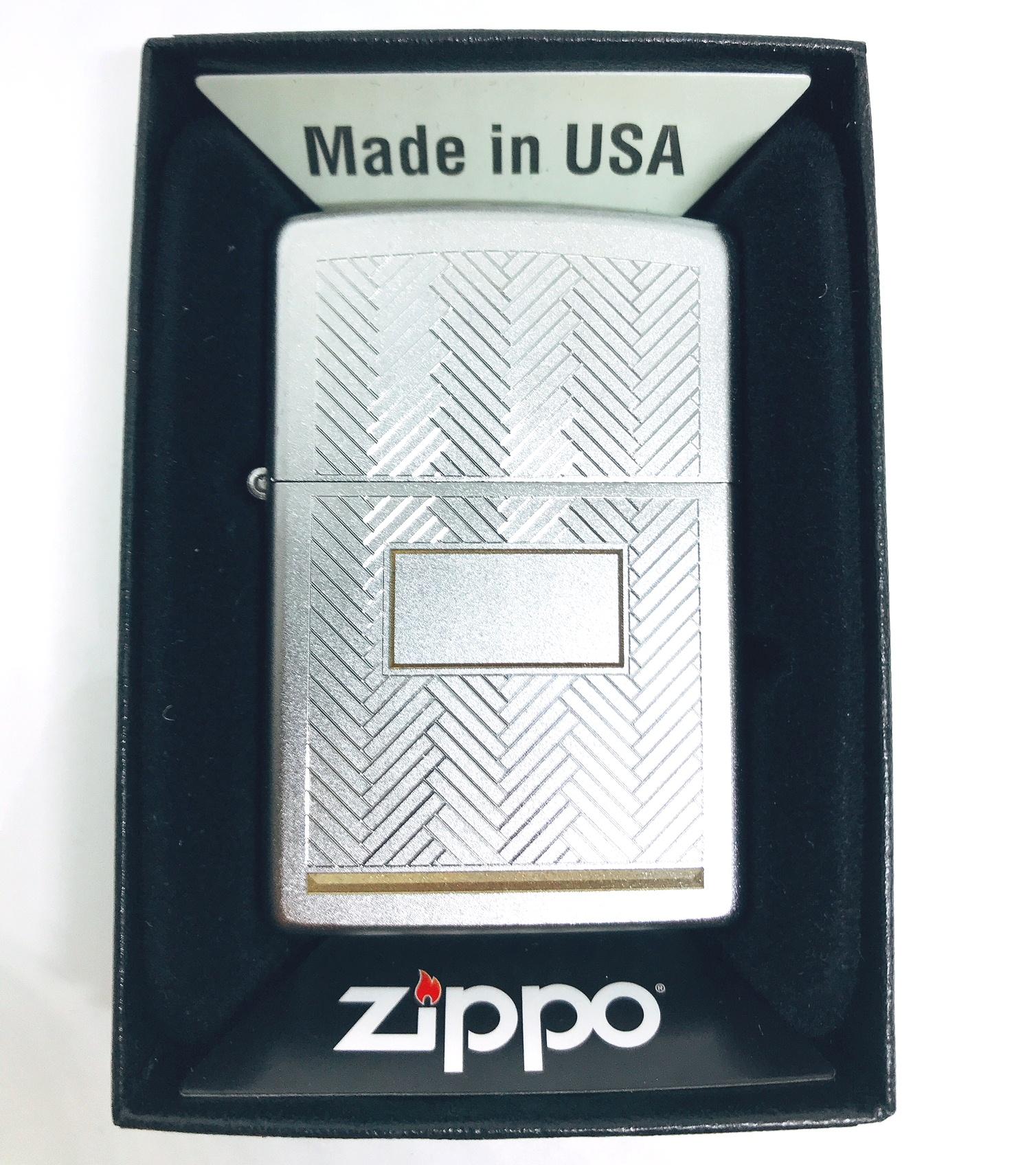 Hop quet zippo catalog Z624