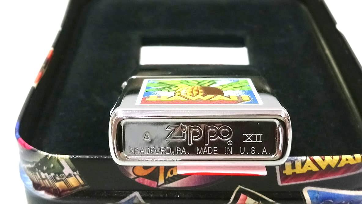 Zippo la ma XII bong Z626 4