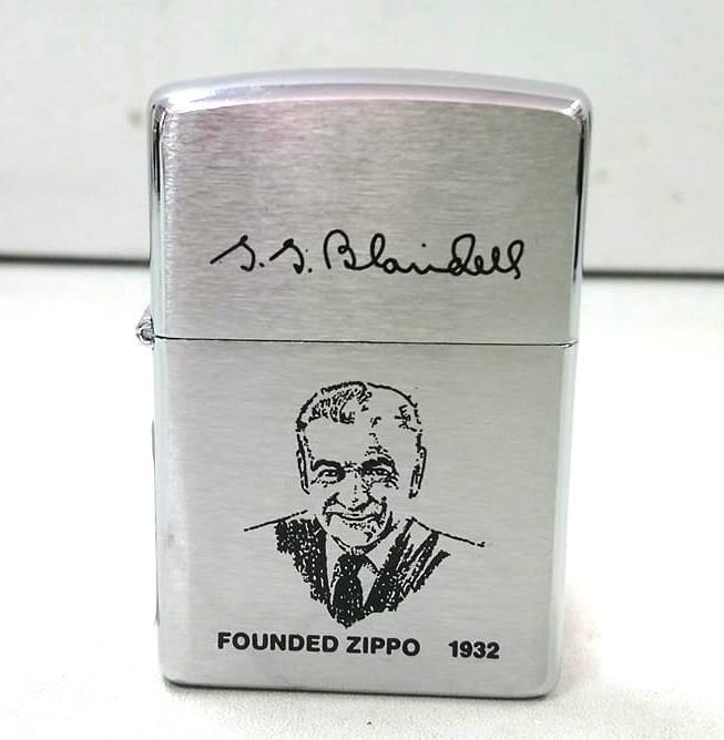 Zippo ong to la ma XI Z629 1