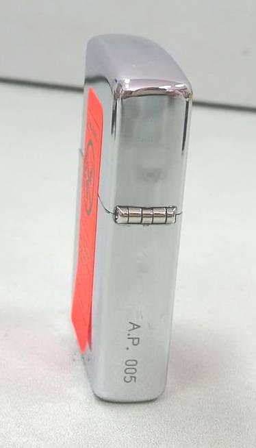 Zippo la ma XVI bong in Z633 2