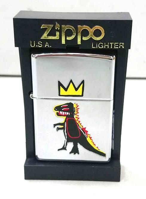 Zippo la ma XVI bong in Z636