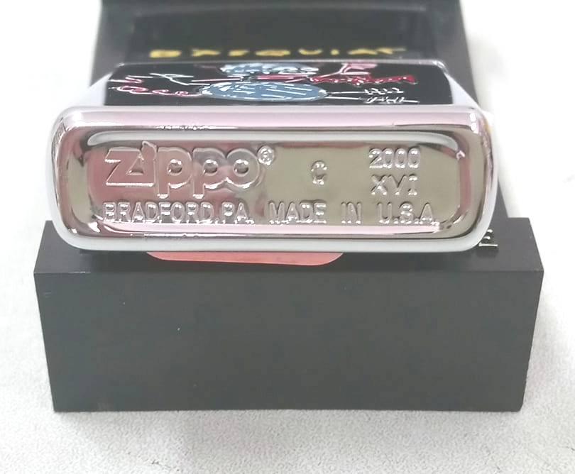 Zippo la ma XVI bong in Z637 3