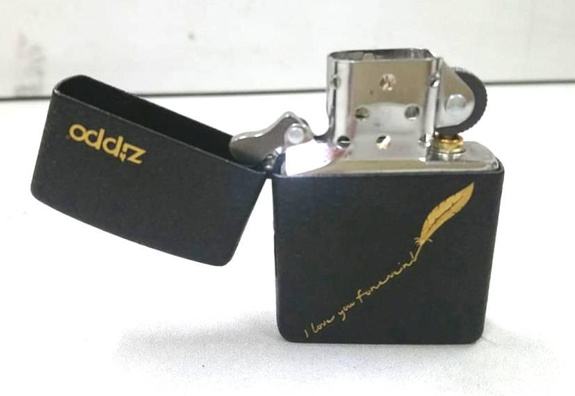 Zippo den san in chu Z632 2