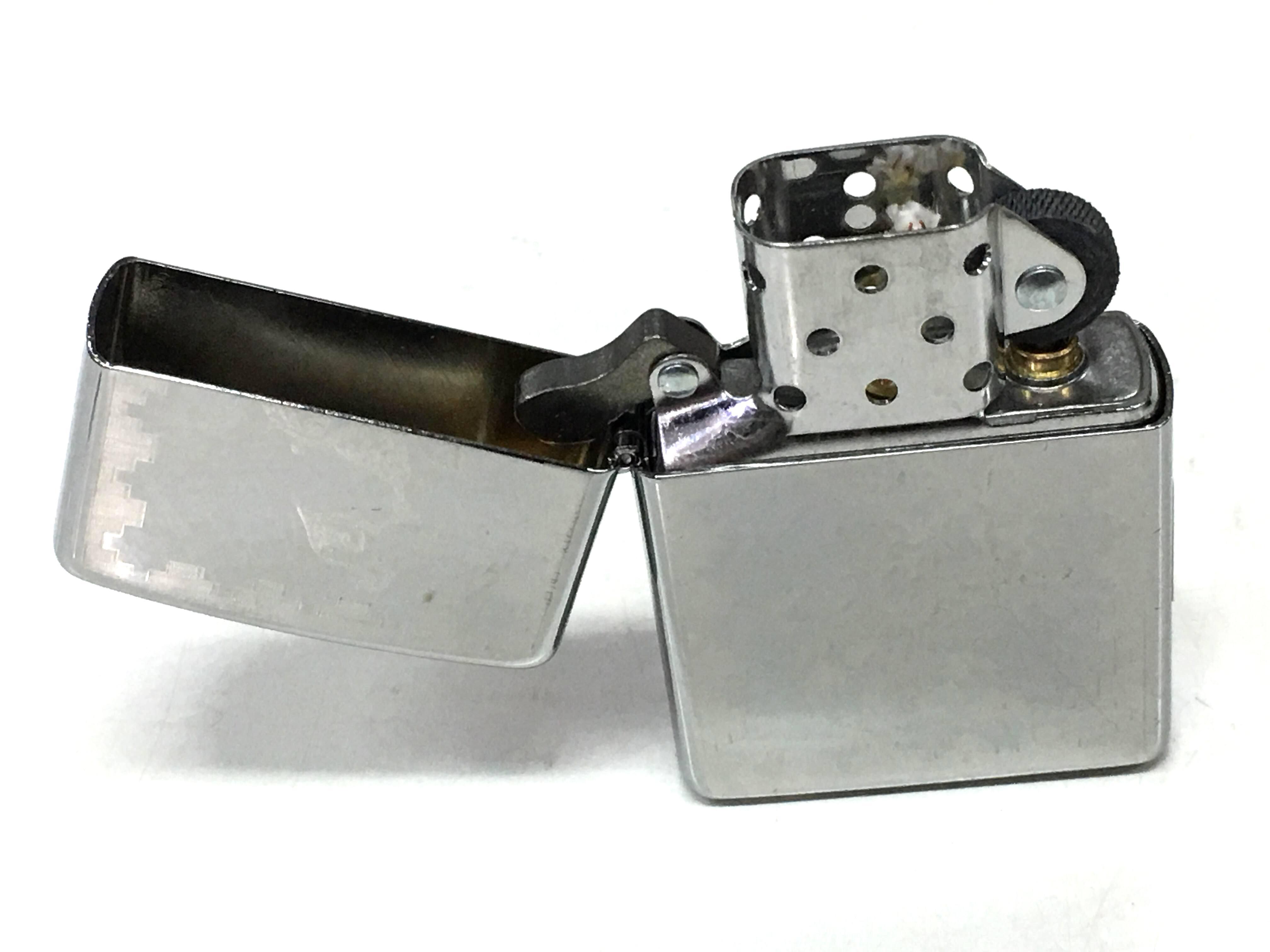 Zippo bong trang cham sau con cong Z729 2